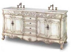 edinburgh vanity  sink dragon wood furniture vanity
