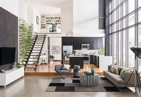Make Large Living Space by How To Make The Most Of A Large Living Space Decoholic