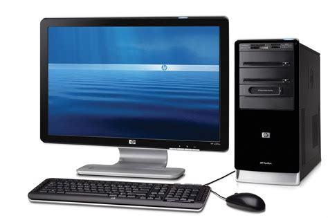 ordinateur de bureau hp pavilion ordinateur de bureau meilleur rapport qualite prix 28