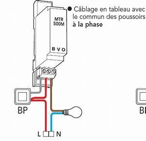 Schema Telerupteur Legrand : schema cablage telerupteur legrand 04163 ~ Dode.kayakingforconservation.com Idées de Décoration