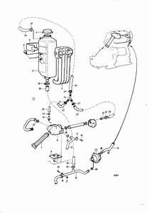 Keel Cooling Kit For Volvo Penta 2002