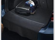 Kofferraum Wendematte VW Golf 7 VII Schutzmatte, Original