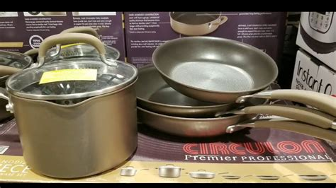 costco stainless steel cookware set review tyresc