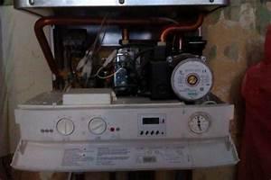Whistling Biasi M96  24sm  B Condensing Boiler