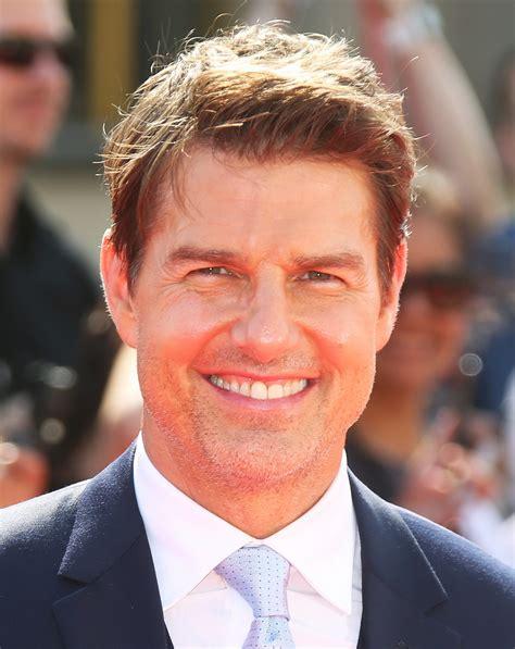 Tom Cruise - AlloCiné