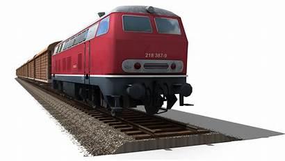 Train Transparent Tren Shape Trains Transporte Railroad