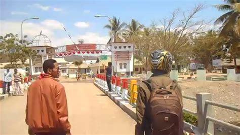 Perbatasan Republik Indonesia And Timor Leste Ri And Rdtl