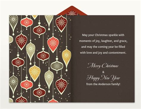 These holiday greetings are for customers, clients, employees and more. Popular Business Christmas Cards   Attracting Business Christmas Cards   Business Christmas ...