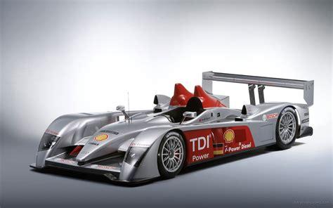 A Race Car Wallpaper by Audi R10 Le Mans Race Car Wallpaper Hd Car Wallpapers
