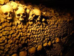 Les Catacombs  U2013 Valpo Voyager