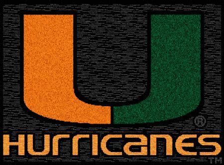 notable miami hurricanes alumni  sports factory