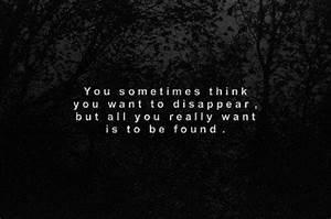 feeling lost on Tumblr