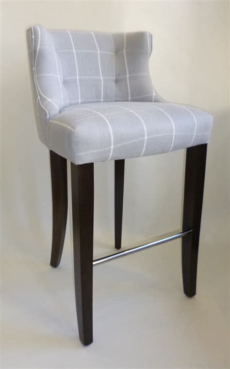 WILLIAM BAR STOOL   The Dining Chair Company