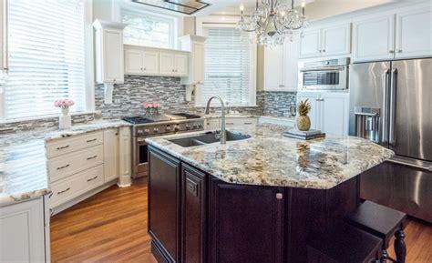 splendor gold granite countertops in richmond va