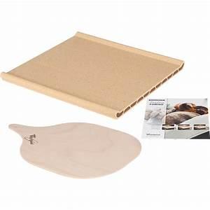 Pierre à Pizza Pour Four : pierre pizza whirlpool france ~ Dailycaller-alerts.com Idées de Décoration