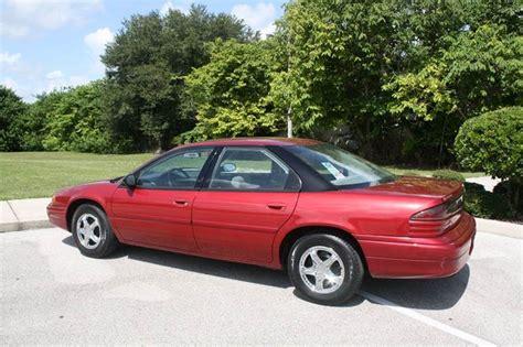 1993 Dodge Intrepid by 1993 Dodge Intrepid 4dr Sedan In Williston Fl Classic