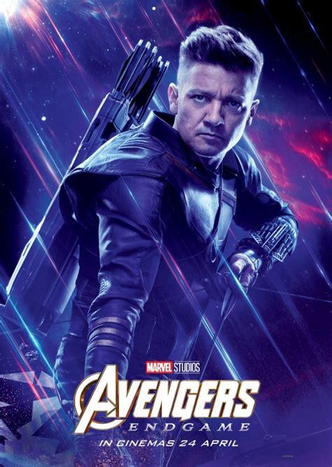 Avengers Endgame Track For Opening