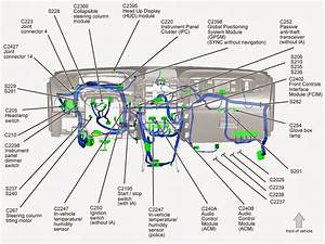 2014 Ford Focus Wiring Diagram Sony Amp