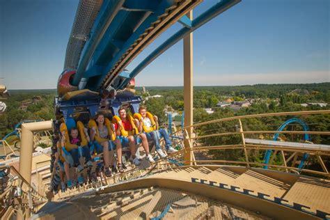 top des meilleures attractions parc asterix