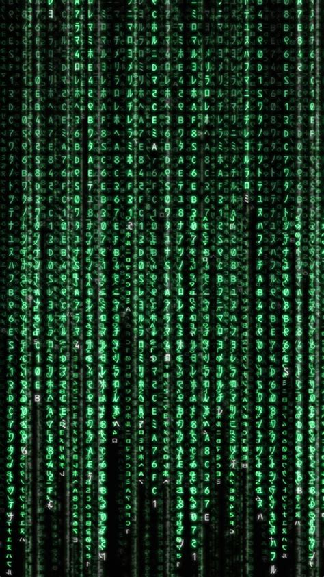 Matrix Animated Wallpaper Iphone - matrix iphone wallpaper gallery