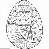 Easter Coloring Egg Ostern Mandala Printable Getcoloringpages Malvorlagen Ausmalbilder Adults Colouring Wrapped Gift Mandalas Coloriage Adult Pasen Ausmalbild Osterei Ausdrucken sketch template