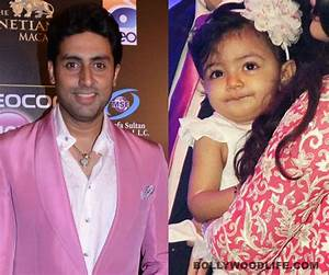What did Abhishek Bachchan's daughter Aaradhya Bachchan do ...