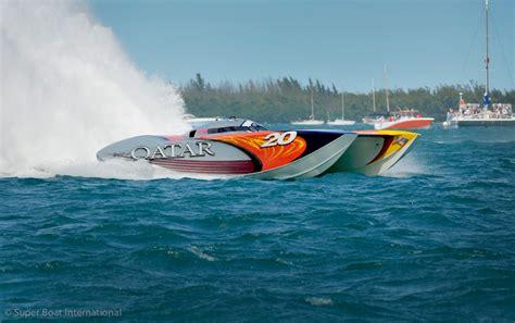 Hammer Down Boating by 20 Mti Spirit Of Qatar Team Talks Plans For 2014 Season