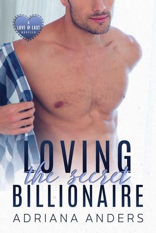 loving  secret billionaire love     adriana anders