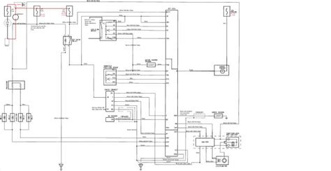 minimalist toyota engine wiring diagrams pirate4x4 4x4 and road forum