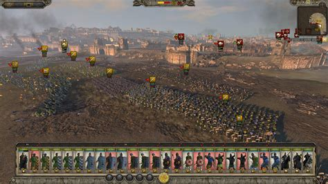 2 total war siege i played attila total war for a few hours and became a