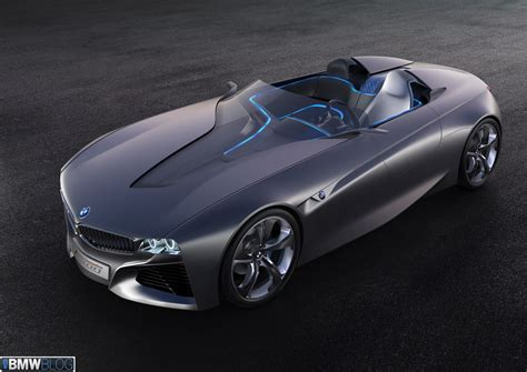 Car Design Concepts : Bmw Design Concept Cars