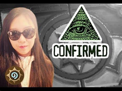 is illuminati real is magicamy real hearthstone illuminati