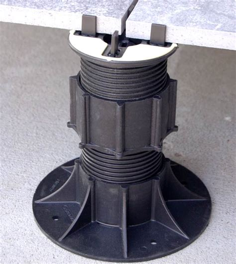 Pedestal Paver Support Systems For Roof Decks Ezypave