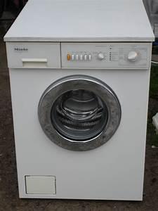 Miele Waschmaschine Entkalken : miele novotronic w 715 w715 waschmaschine 1400u min ebay ~ Michelbontemps.com Haus und Dekorationen