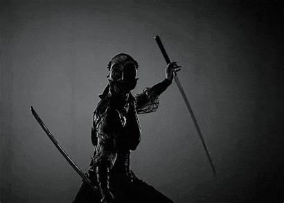 Samurai Sword Otf Spirit Spin Knife Tactical