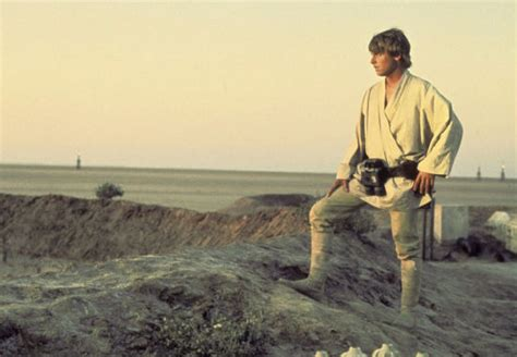 star wars  tatooine      film