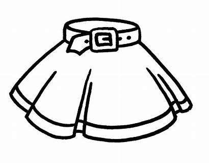 Coloring Pages Clothing Printable Medieval
