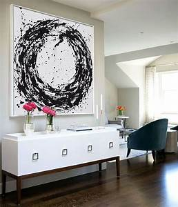 Original Extra Large Abstract Painting on Canvas Large ...