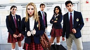 The 'Bad Kids' Sequel Mashes Slasher Films with 'Veronica ...