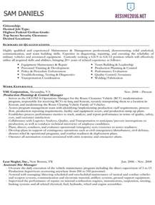 to federal resume template federal resume format 2016 how to get a
