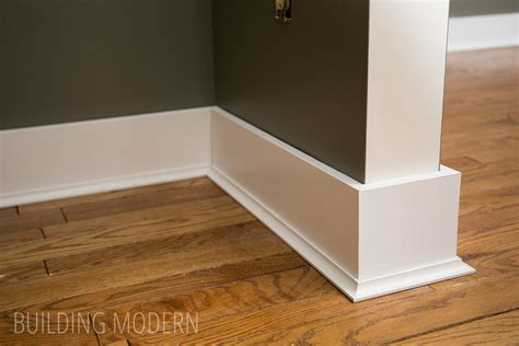Crown Moulding Ideas For Kitchen Cabinets - modern baseboard www pixshark com images galleries with a bite