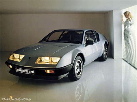 renault alpine a310 engine renault alpine a310 specs 1977 1978 1979 1980 1981