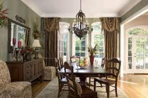 dining room window treatment ideas window treatments with drama and panache decorating den interiors