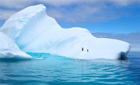 Unforgettable Antarctica - Chimu Adventures Blog