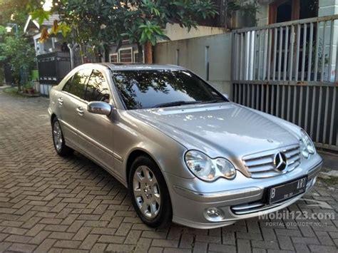 Gambar Mobil Gambar Mobilmercedes C Class Sedan by Jual Mobil Mercedes C240 2006 Elegance 2 6 Di Dki