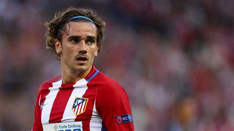 Antoine griezmann para gq españa por j.c. Daily football 4u: What The F*ck Has Antoine Griezmann Done To His Hair?