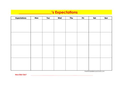 8 Best Images Of Behavior Chart Free Printable Templates. Rap Album Covers. Template For Separation Agreement. Welcome Speech For Graduation. Charts And Graphs Template. Video Consent Form Template. Football Ticket Invitation Template Free. Golf Tournament Template Excel. Graduation Decoration Ideas Homemade