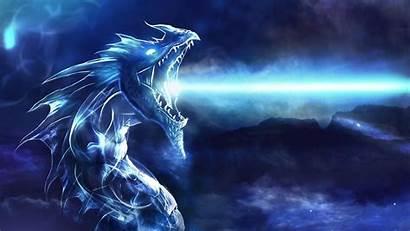 Dragon Ice Wallpapers Pixelstalk