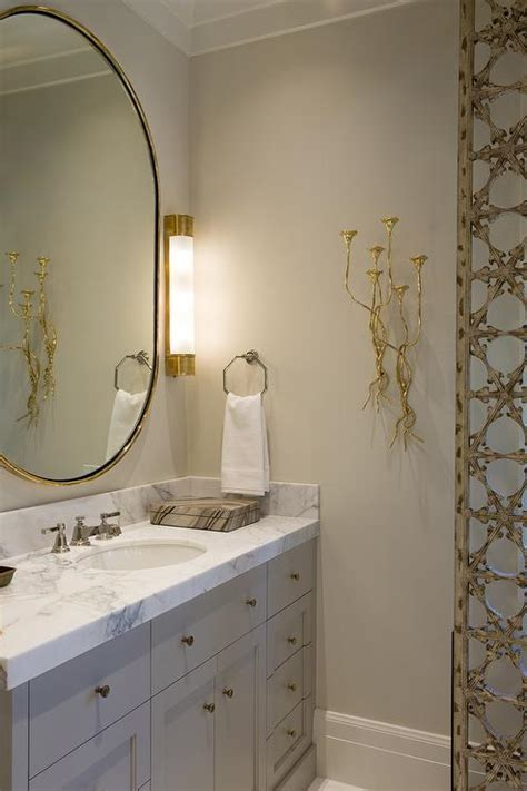 Bathroom Calacatta Gold Countertops pictures, decorations