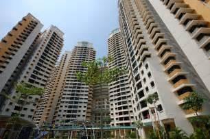 Singapore's Housing & Development Board (hdb) Has